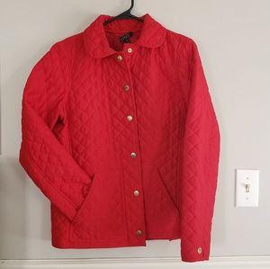 Quilted Lauren Ralph Lauren Jacket